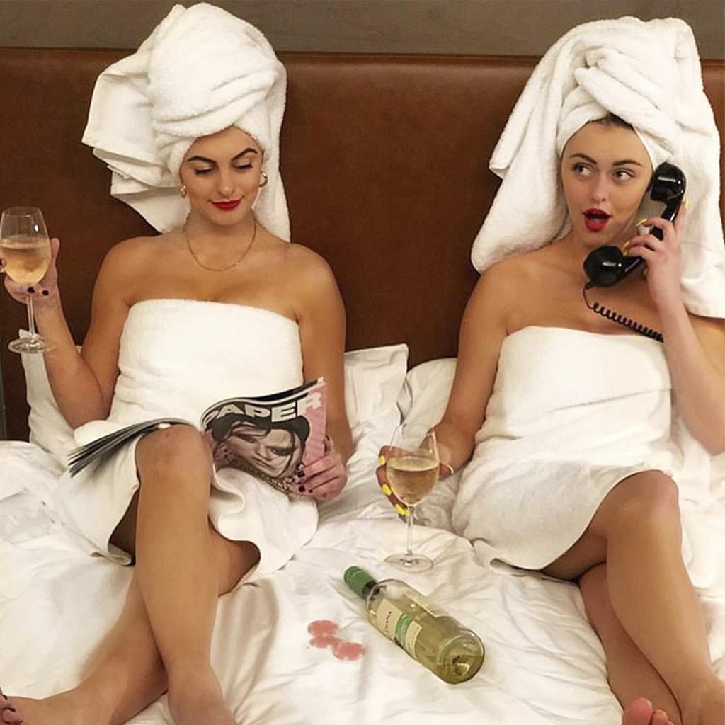 Moxy: el mejor hotel de Nueva York para disfrutar con tus amigas