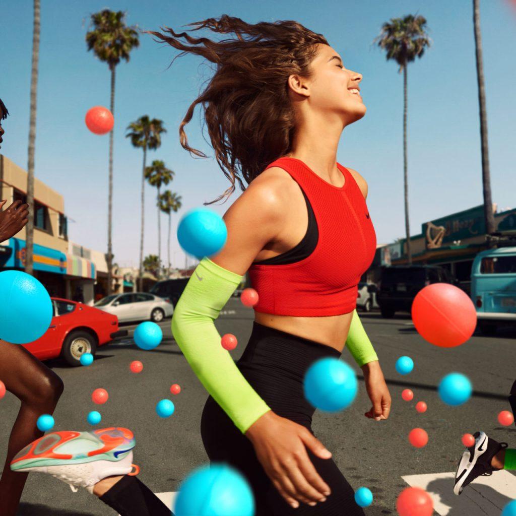 ¿Quieres correr más rápido? Estos son los tenis que necesitas