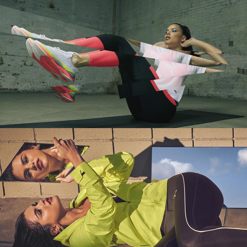 ¿Qué tienen en común Adriana Lima y Selena Gomez?