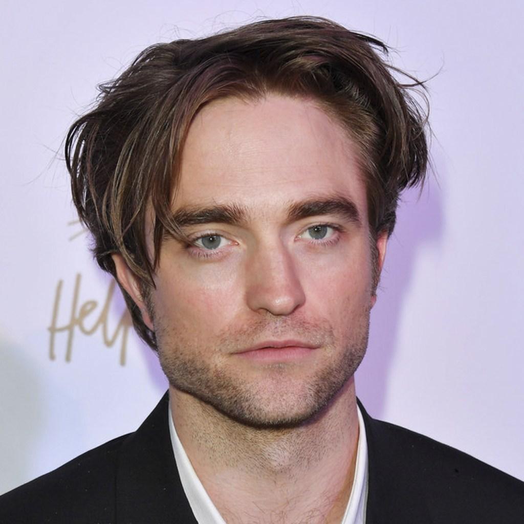 Ya tenemos el primer vistazo de Robert Pattinson como Batman