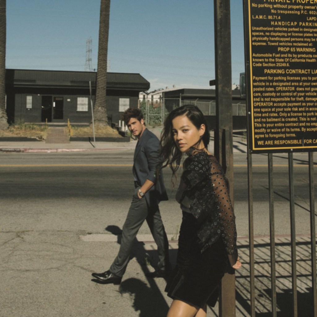 Latin power! Diego Boneta y Natalia Reyes llegan a nuestro September Issue
