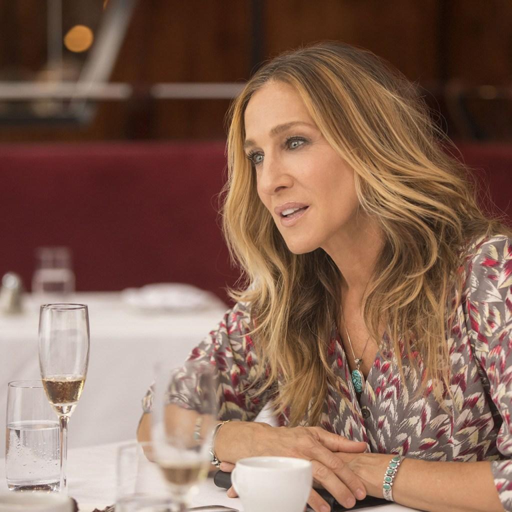 Sarah Jessica Parker lanzará su propio vino blanco (y estará muy chic)