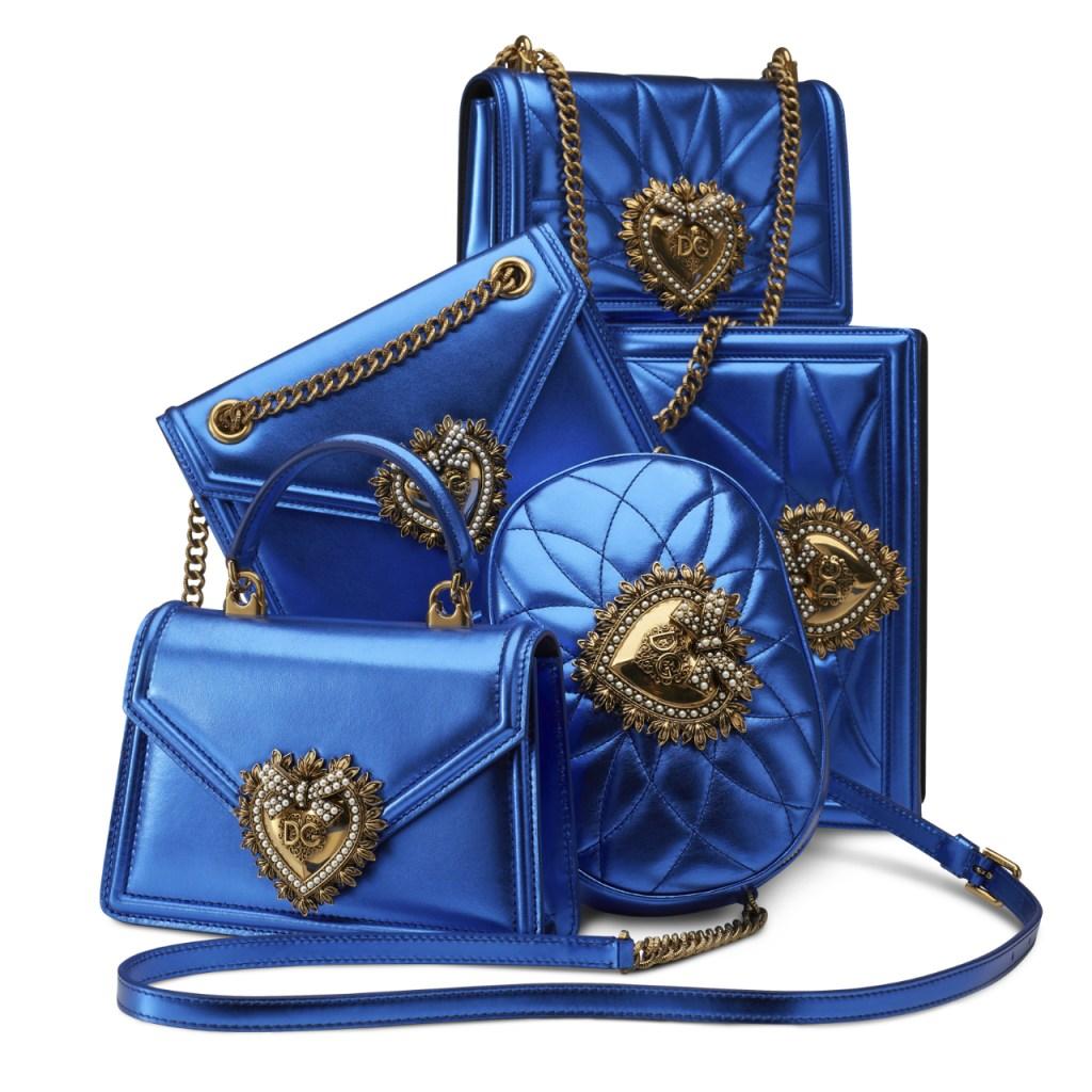 Dolce & Gabbana lanza bolsa exclusiva para Latinoamérica (y sí, será tu nueva obsesión)
