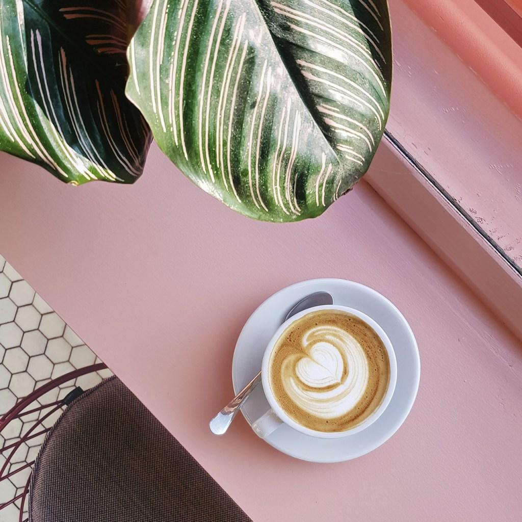 Hot spot alert: El nuevo café de Saint Laurent en París