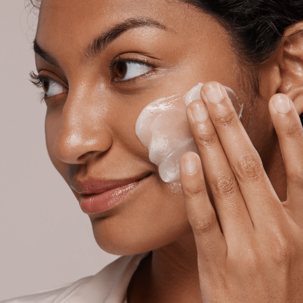 Win-win: Esta mascarilla es eco-friendly e hidrata como ninguna