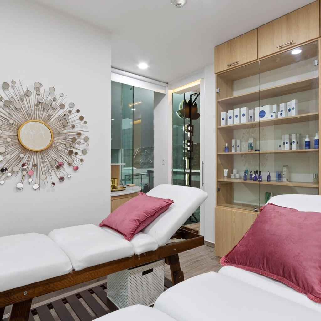 ¿Quieres realizarte un tratamiento facial y corporal? Debes visitar este spot