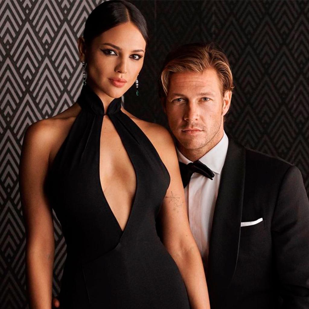 Eiza González y Luke Bracey podrían haber confirmado su romance
