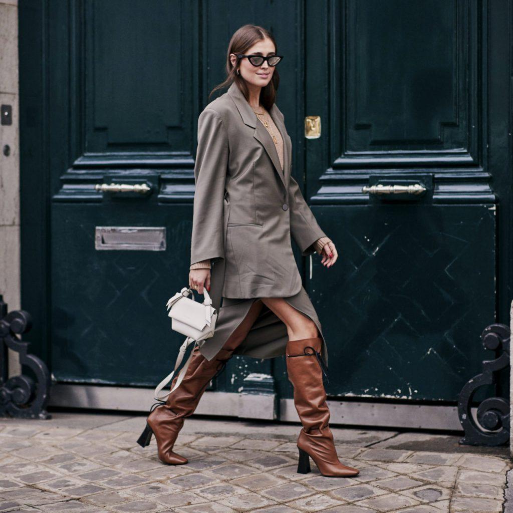7 botas de Zara para todos los gustos y estilos