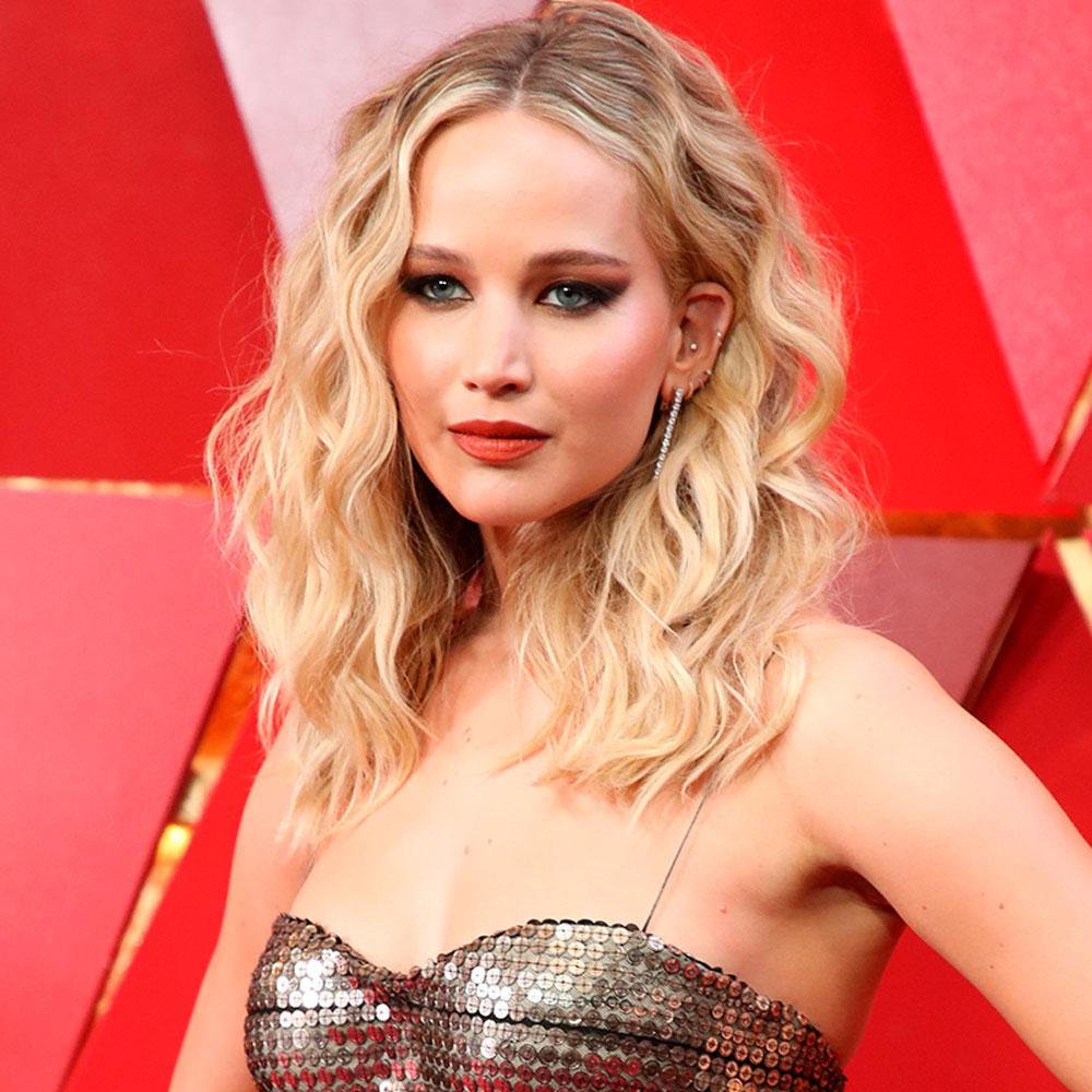 El secreto de las ondas perfectas de Jennifer Lawrence