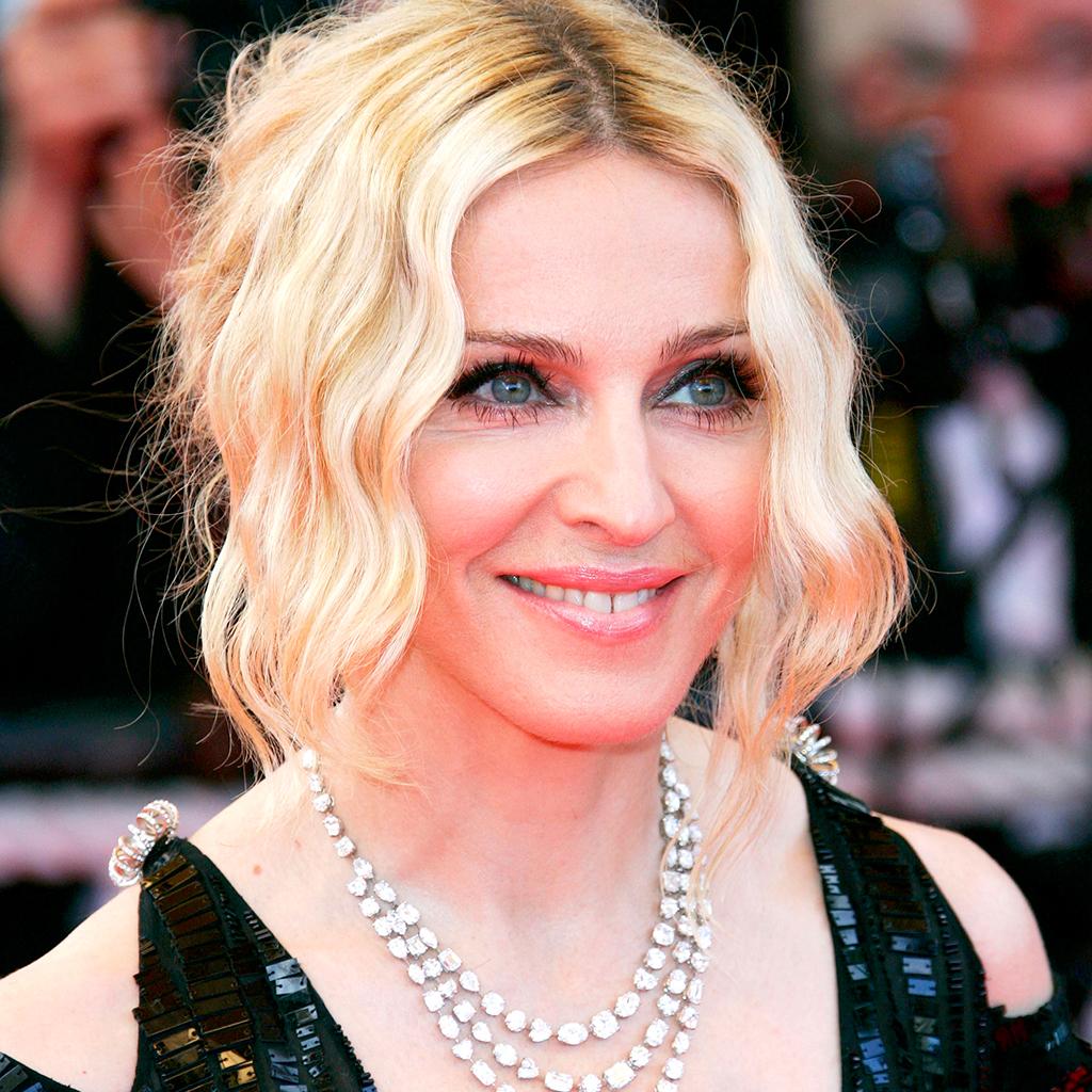 Las lecciones de Madonna para que tu piel no envejezca