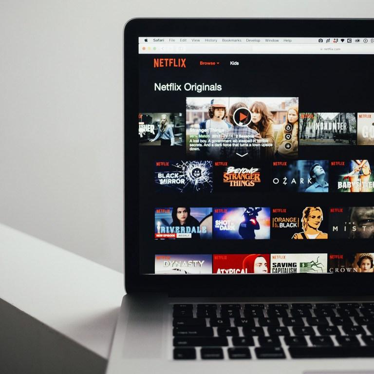¿Listos? Estos son los estrenos que llegarán a Netflix en Enero 2020