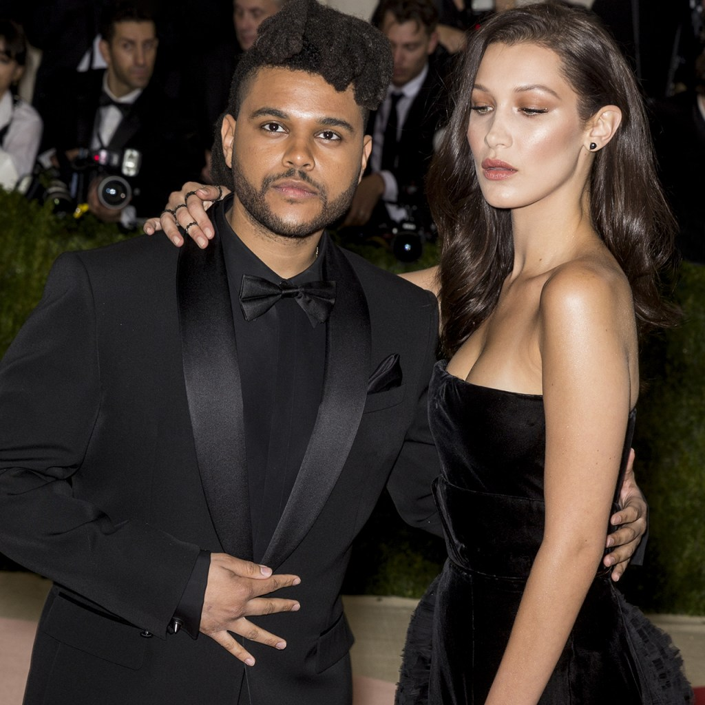 ¡Power couple! Bella Hadid y The Weeknd regresan (otra vez)
