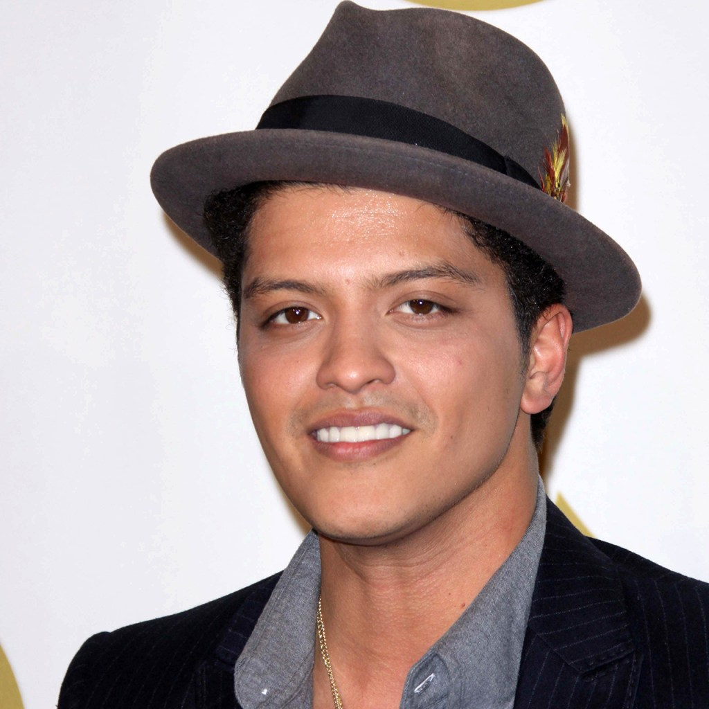 Bruno Mars playlist: 10 canciones para dedicar