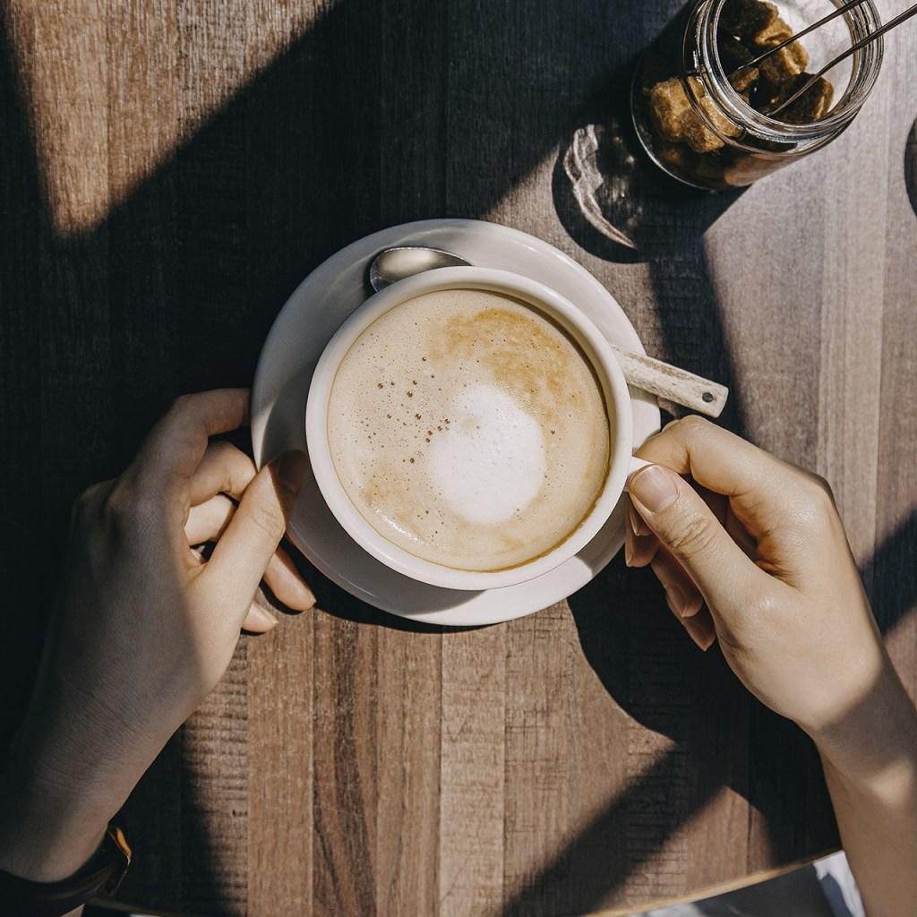 Prepara tu propia taza de café Starbucks en tu lugar favorito