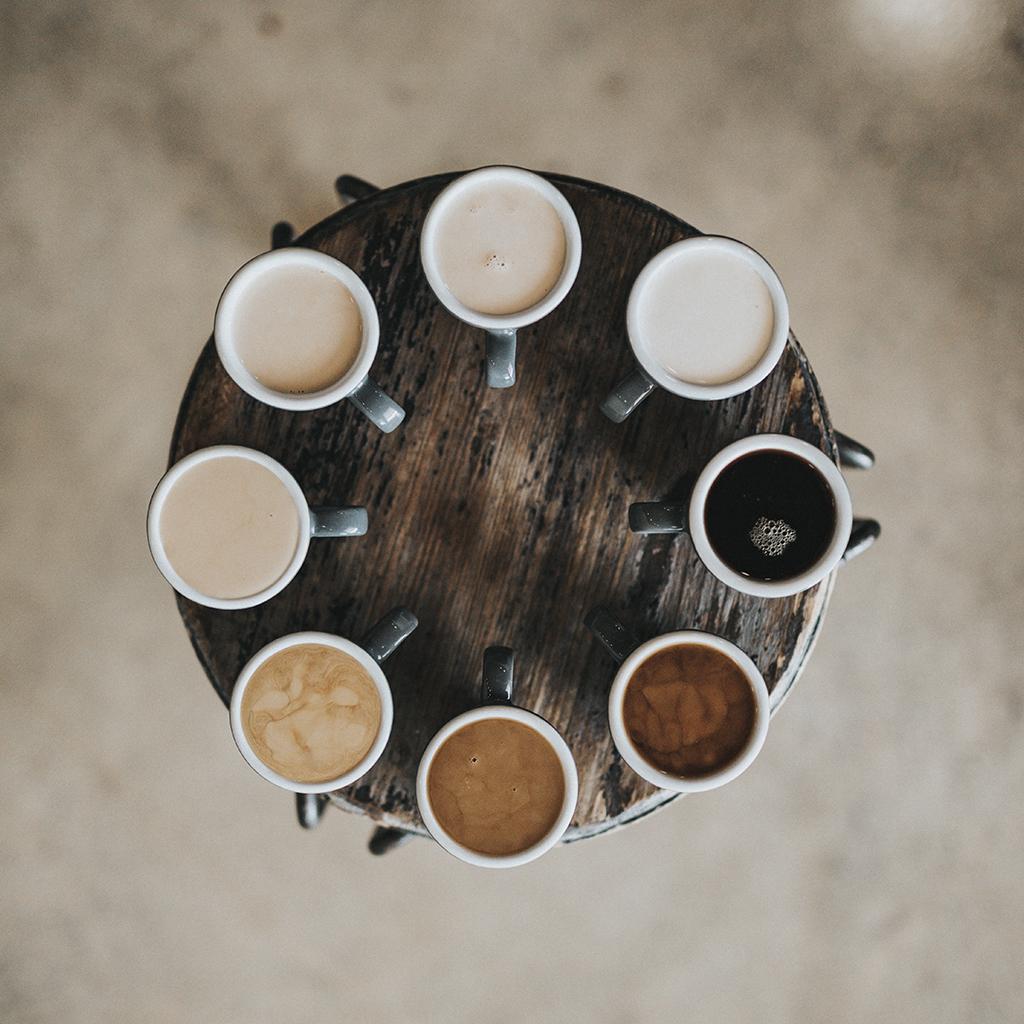 But first, coffee: descubre los beneficios de tomar café todos los días