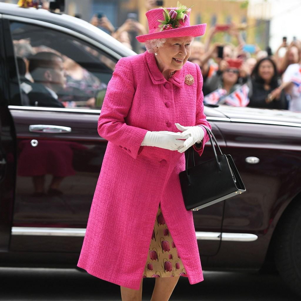 La reina Isabel convocó una reunión familiar de emergencia