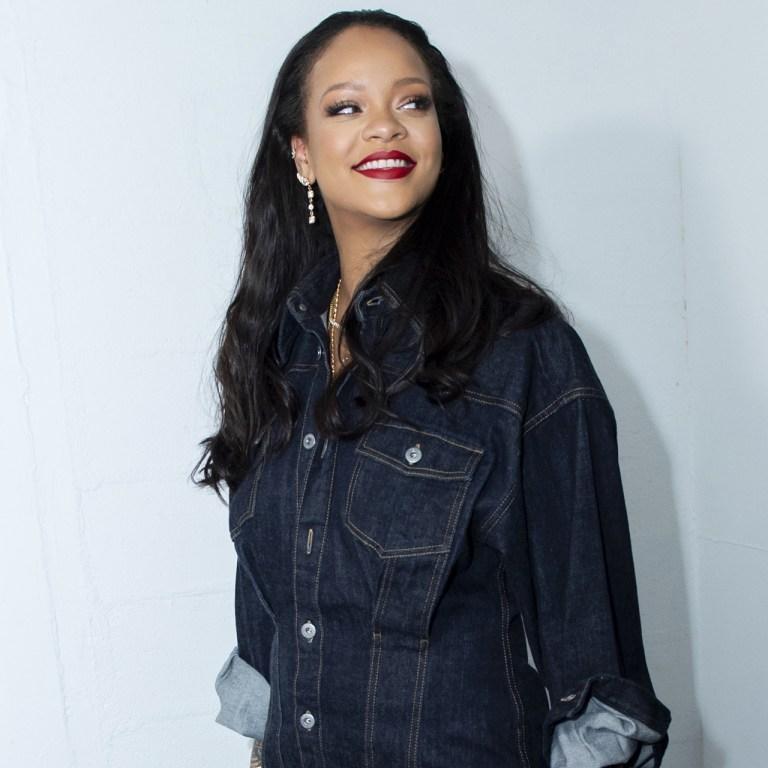 Rihanna se estrena como autora y ya puedes tener su  libro #TheRihannaBook