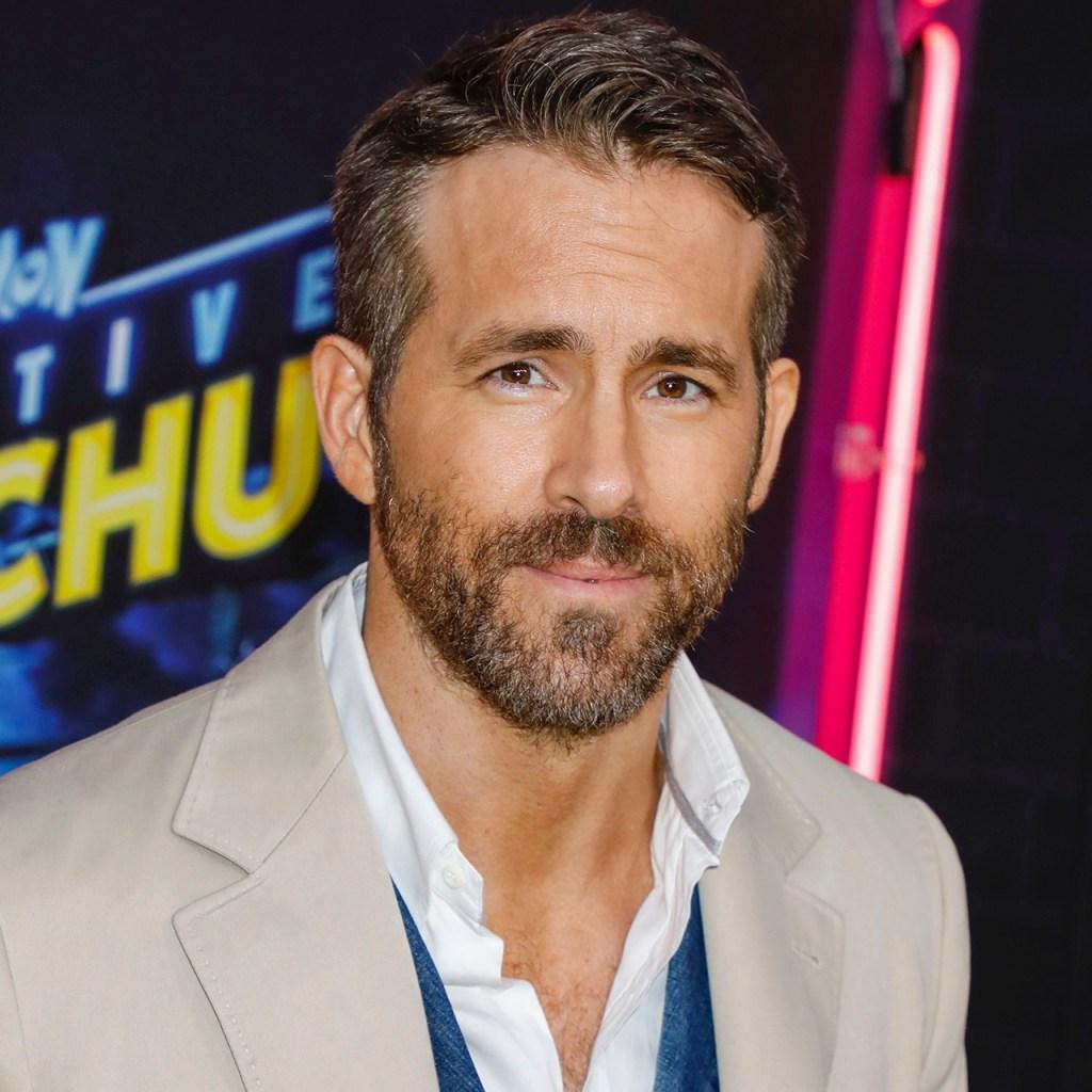 Ya tenemos el primer sneak peek de la nueva película de Ryan Reynolds