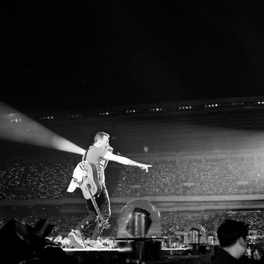 Esta es la razón por la que Coldplay ya no realizará conciertos, ni giras