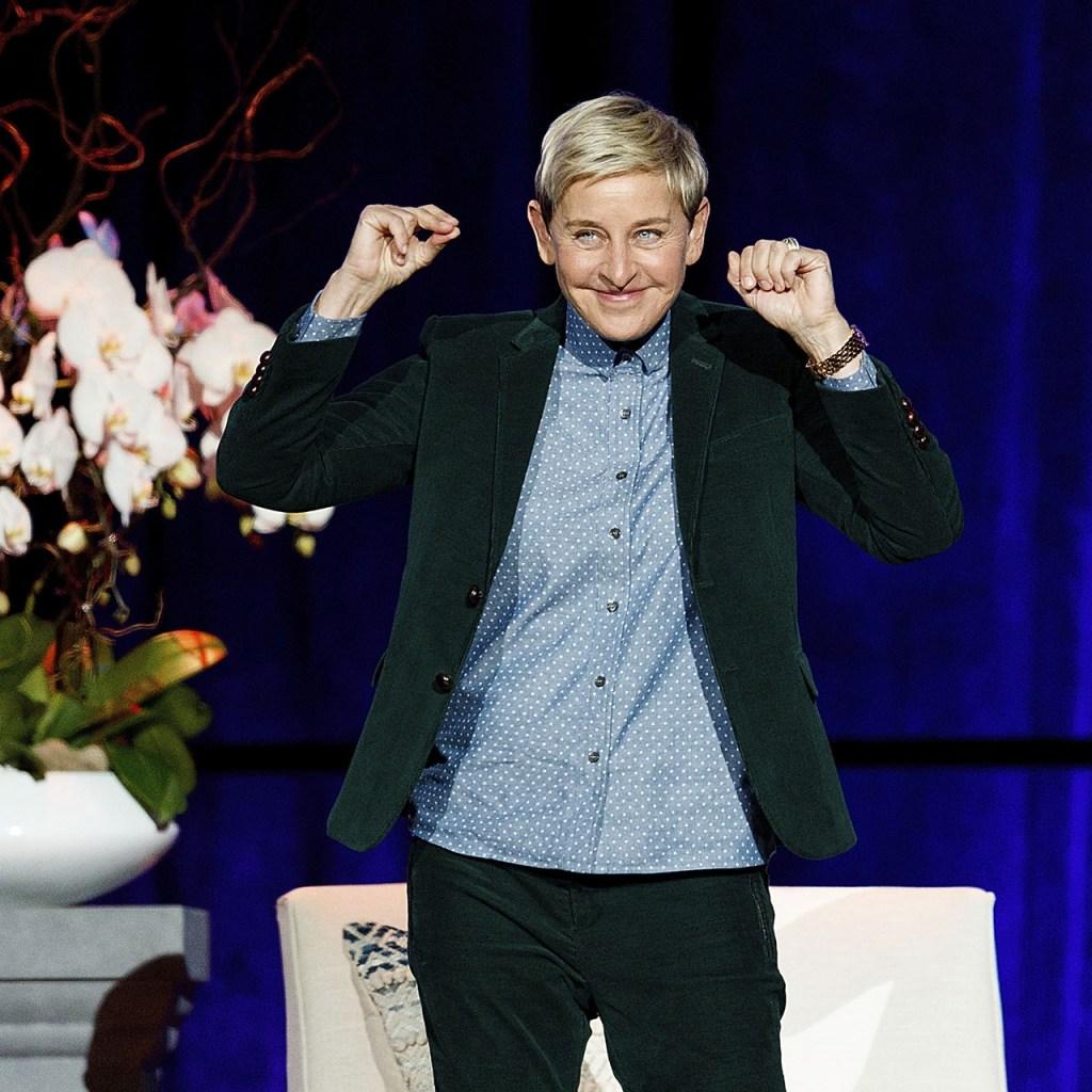 Meghan Markle colabora con Ellen DeGeneres y el resultado lo es todo