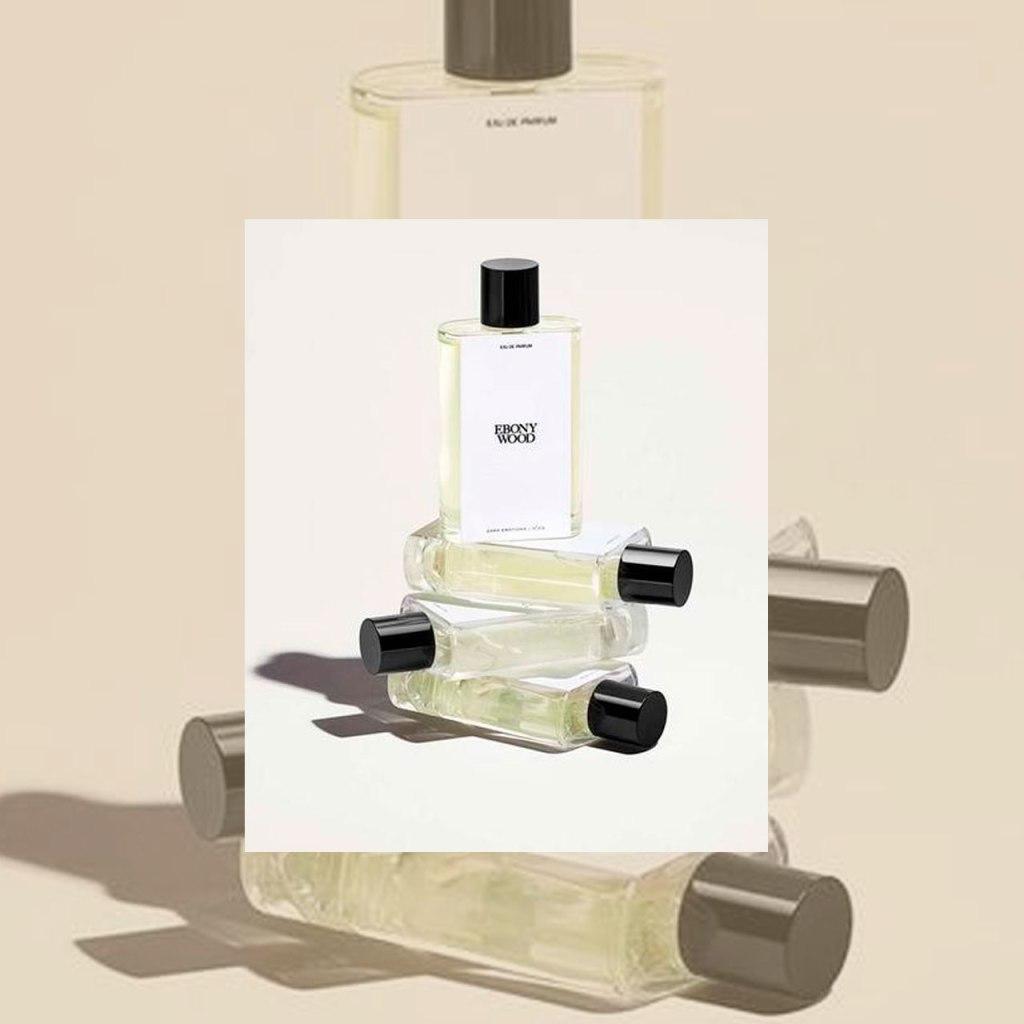 Jo Malone y Zara colaboran en una nueva línea de perfumes