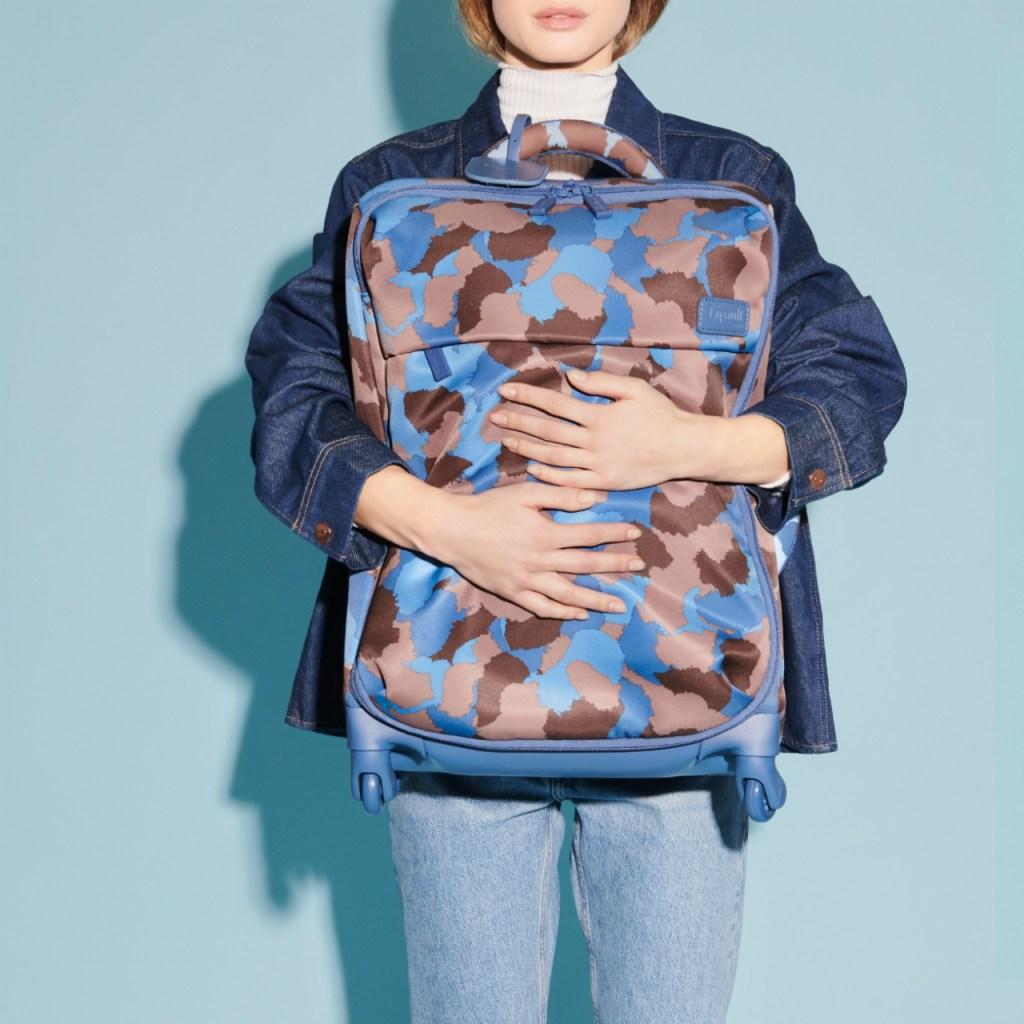 Viaja con estilo: las maletas más trendy de la temporada
