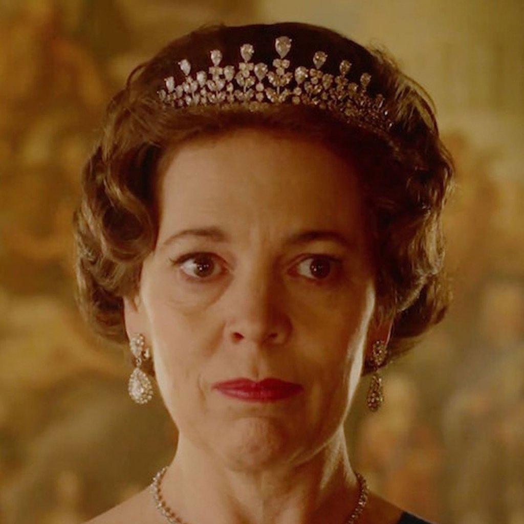 ¿Notaste este 'error' en la nueva temporada de The Crown?
