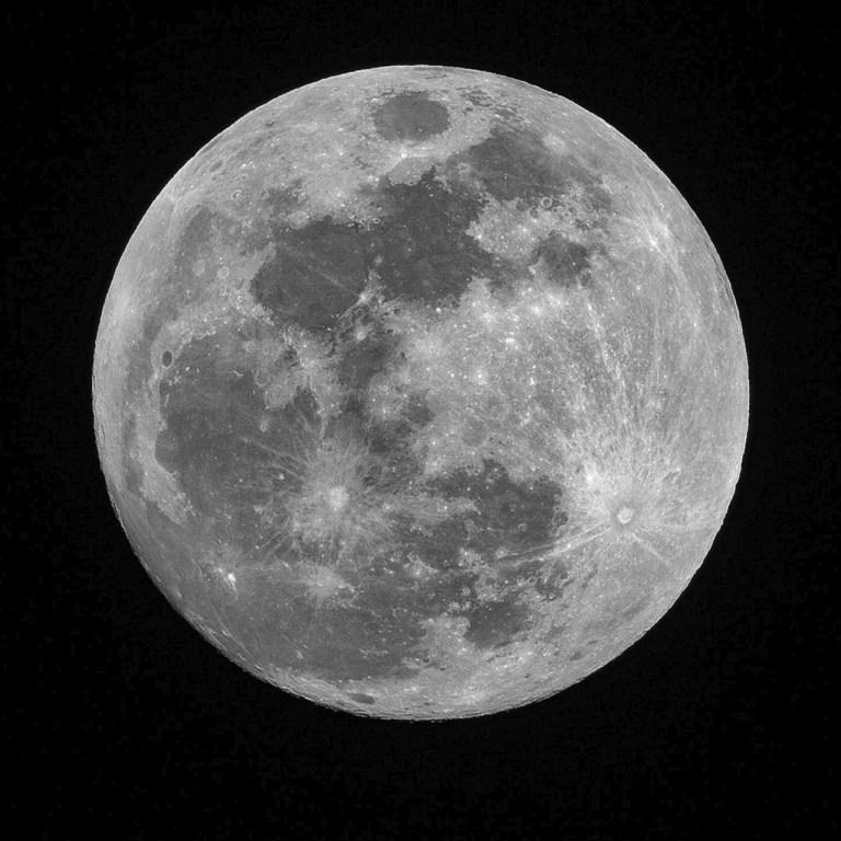 Ve cómo te afectará la luna llena en Géminis según tu signo