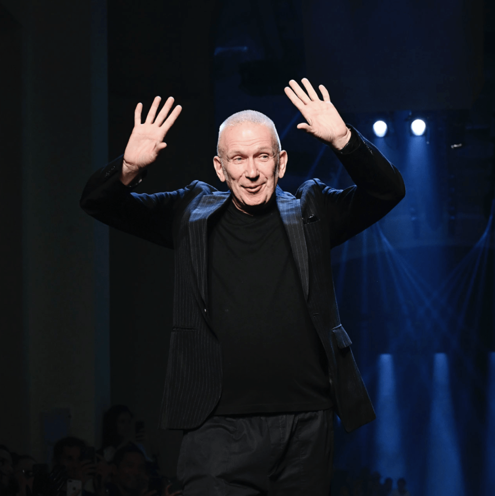 Breaking News: Jean Paul Gaultier se despide de las pasarelas