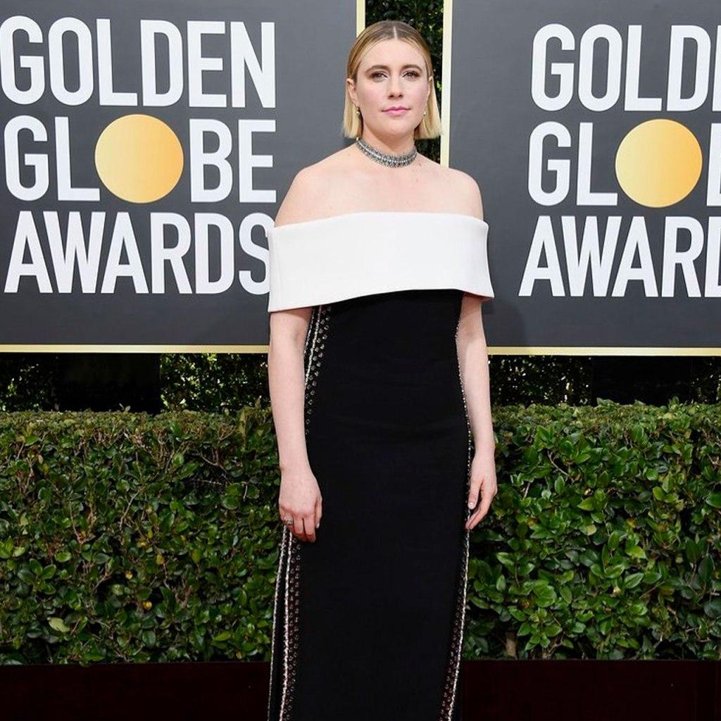 Este es el color que más se repitió en la alfombra de los Golden Globes