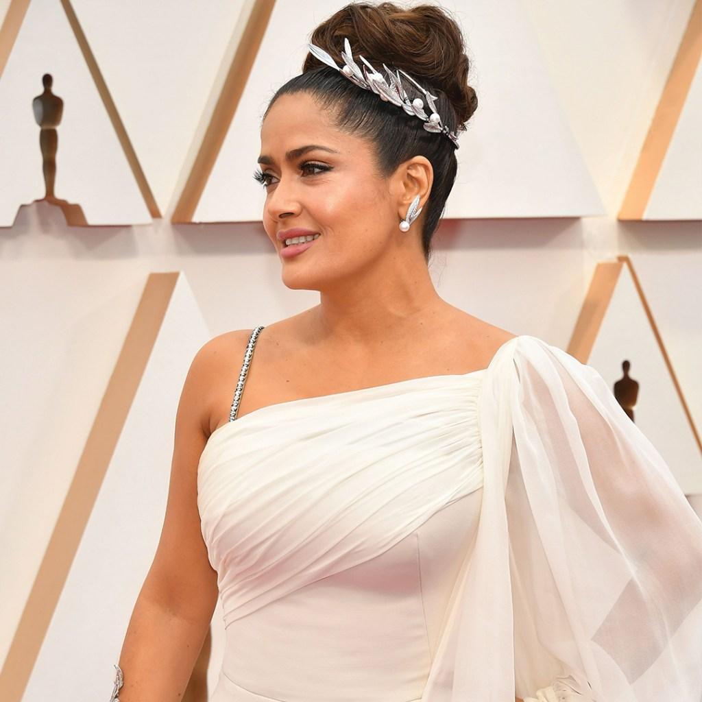 #Oscar2020: la red carpet del premio de la Academia