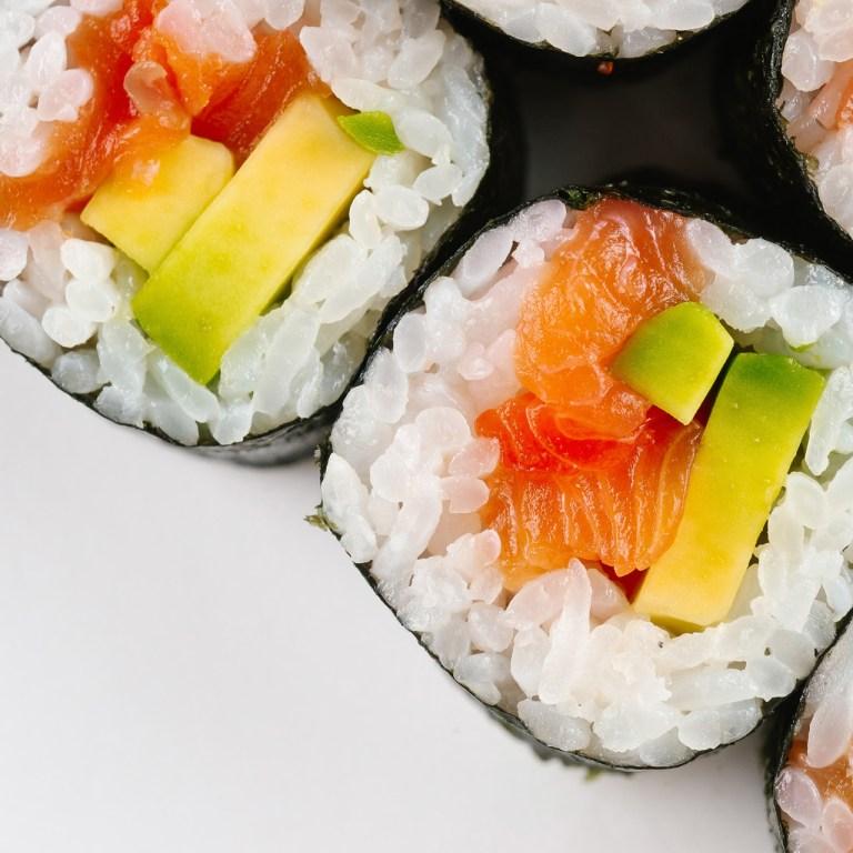 Este ingrediente de sushi refrescará tu rutina de skincare