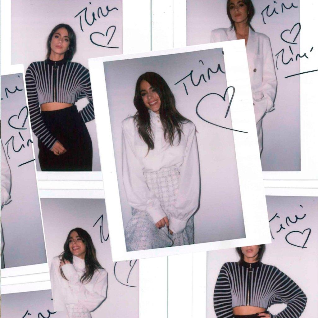 ¡Tú puedes ganarte una polaroid de Tini Stoessel (autografiada)!