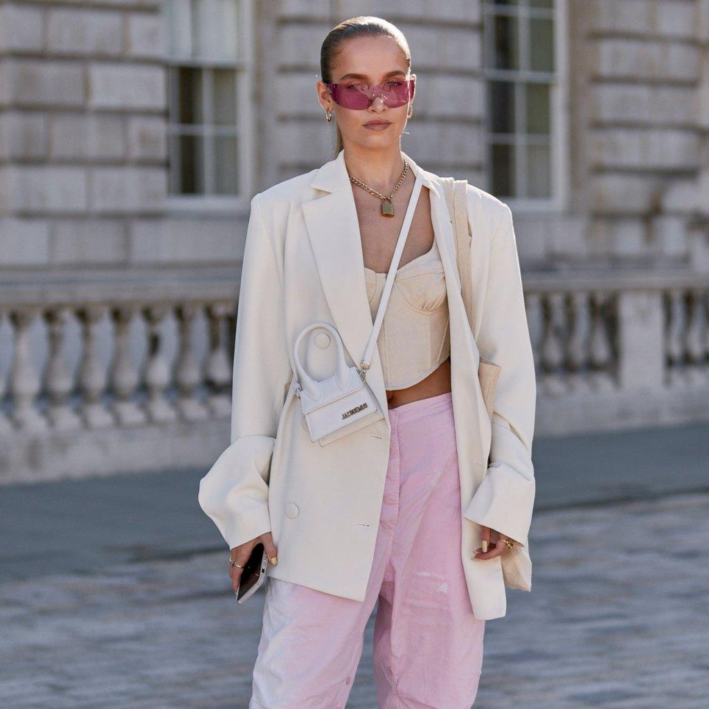 ¿Cómo usar la tendencia Baby Pink para tus looks de esta temporada?