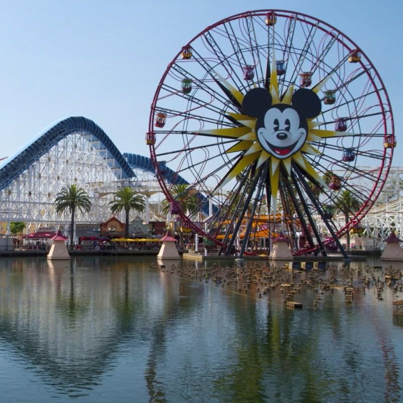 Estas son las ocasiones en las que Disneyland ha cerrado temporalmente