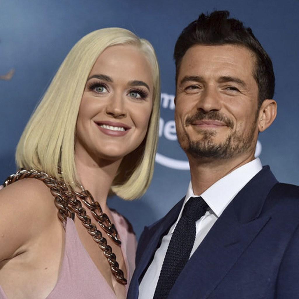 Así es como Katy Perry elegirá el nombre de su bebé