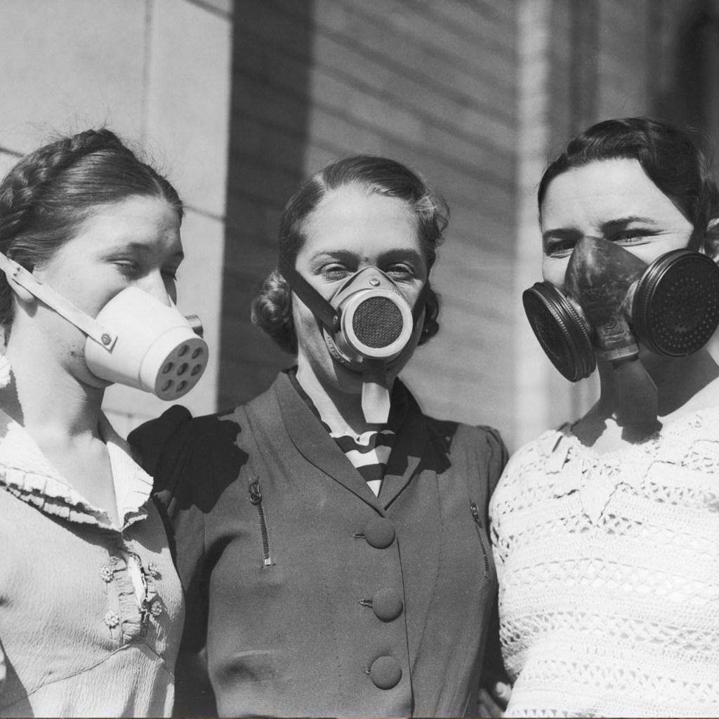 #CovidDiaries: La historia e impacto de la mascarilla tapabocas