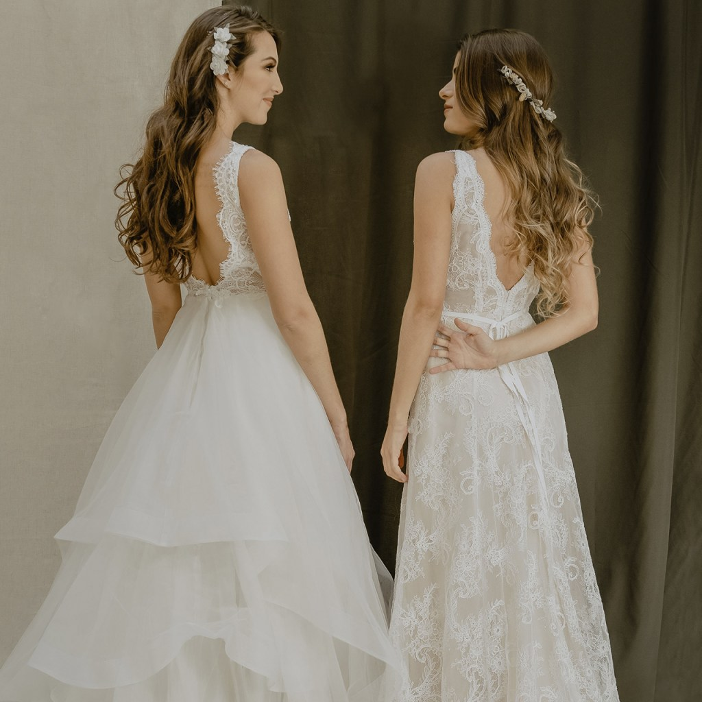 ¡Atención, brides! Este estudio compra (y vende) vestidos de novia