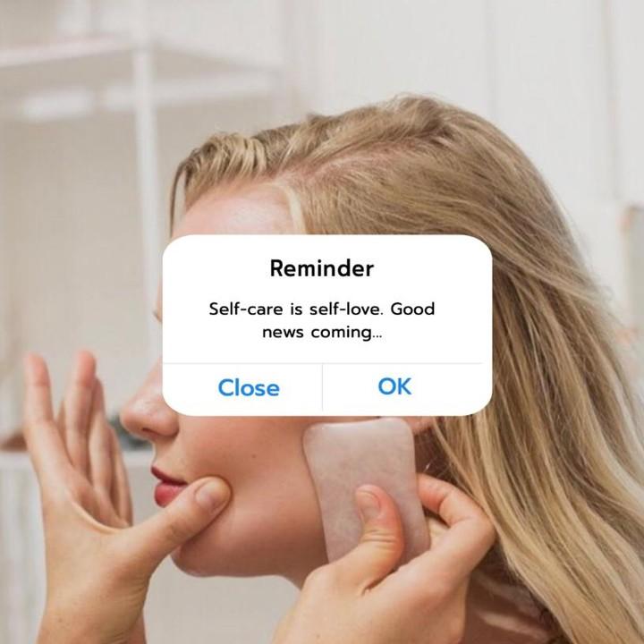 El masaje facial que va a cambiarte la piel (y a disminuir tus arrugas)