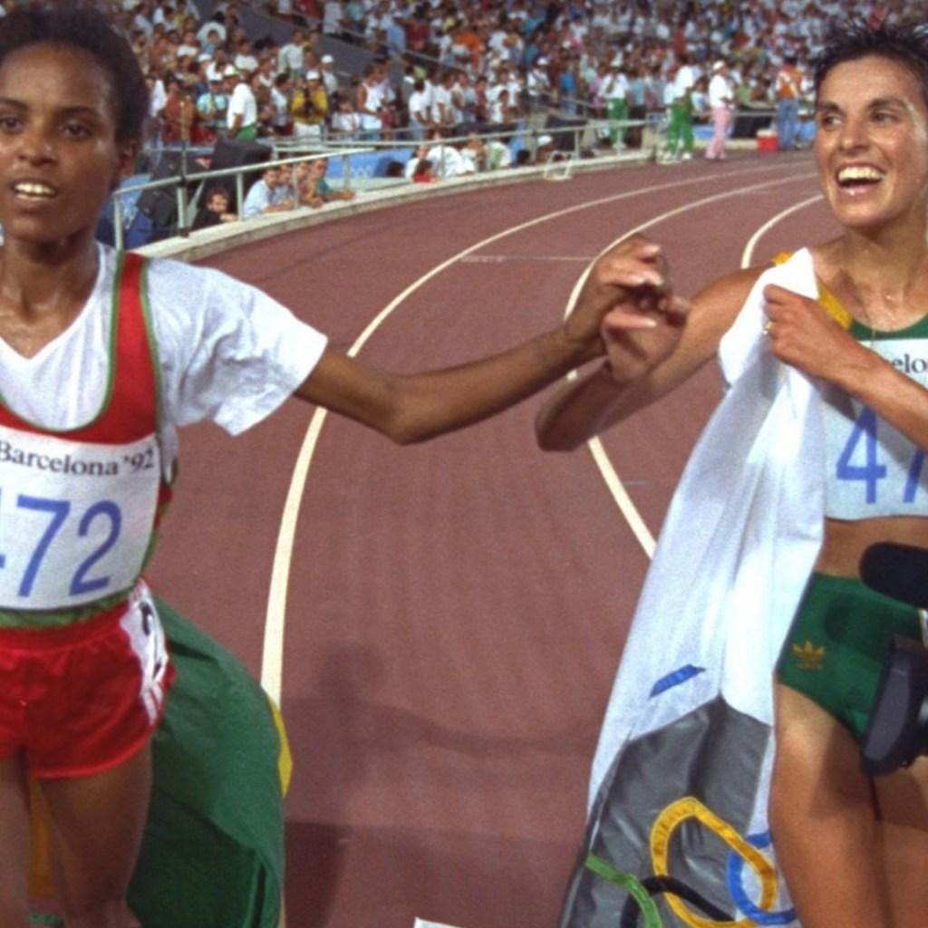 Entrena tu mente como un atleta olímpico gracias a Olympic Channel