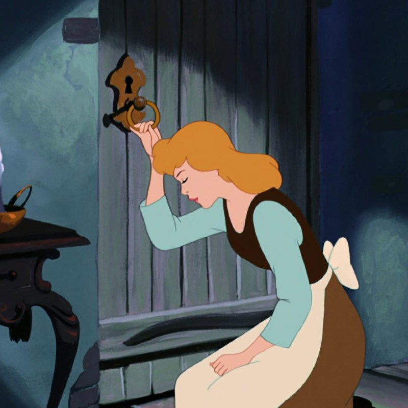 Este video con escenas de películas de Disney describen nuestra cuarentena