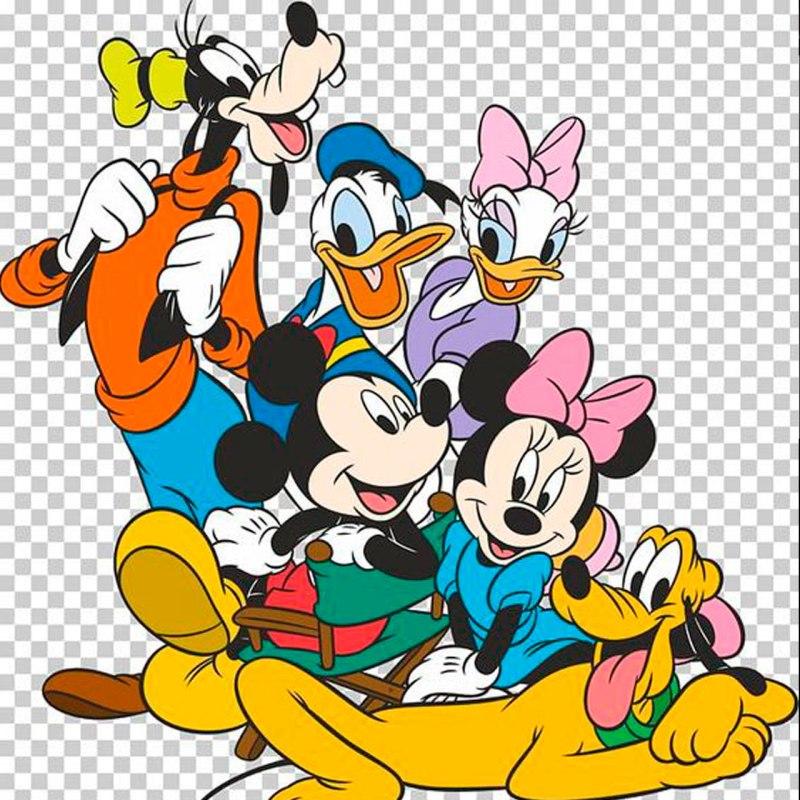 Los animadores de Disney están dando lecciones de ilustración gratuitas