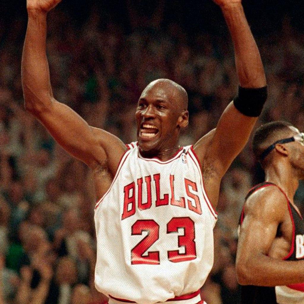 Esto es todo lo que sabemos del documental de Michael Jordan en Netflix