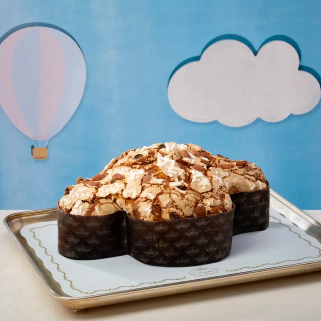 Grupo Prada tiene una pastelería y está donando postres en hospitales de Milán