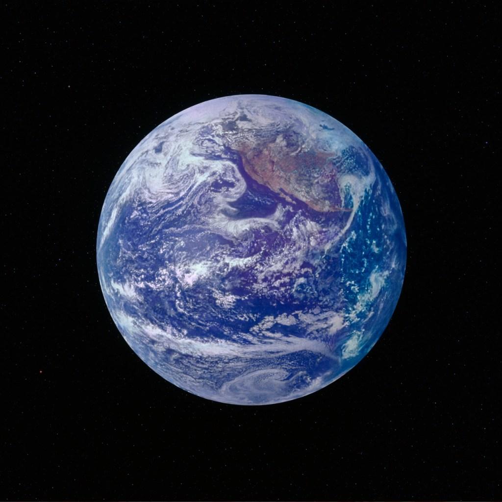 La NASA encontró un exoplaneta parecido a la Tierra (y podría ser habitable)