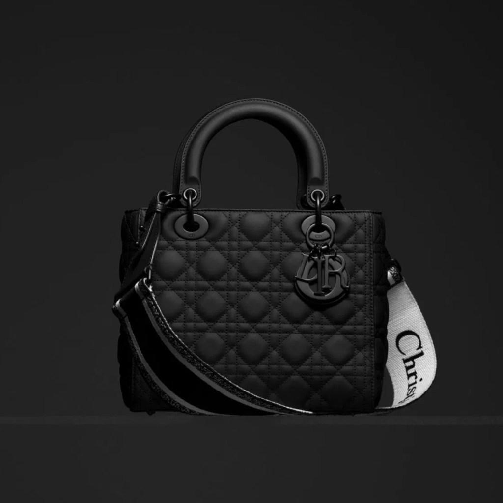 Ultra Matte bags, la nueva tendencia que impone Dior