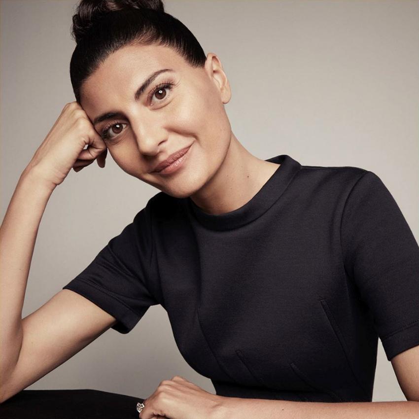 Giovanna Battaglia es la nueva Directora Creativa de Swarovski