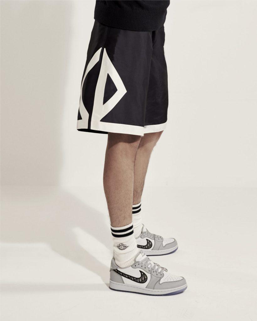 Air Jordan 1 OG x Dior