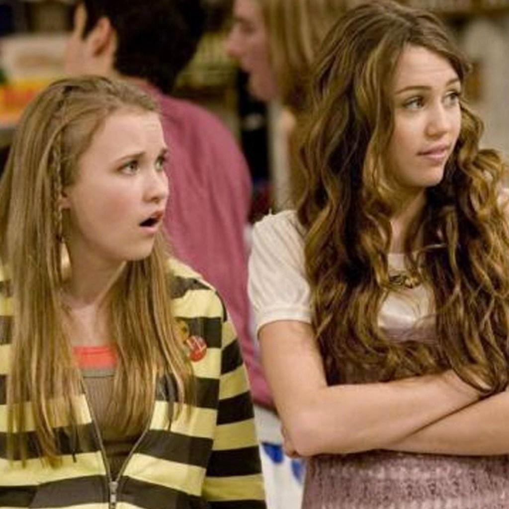 Los fans de Hannah Montana acaban de descubrir un gran 'plot hole'