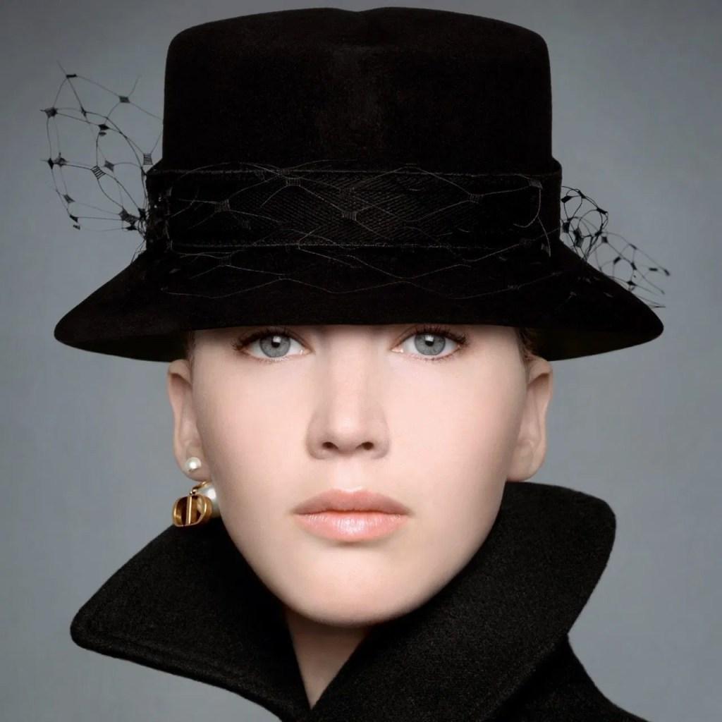 Conoce la colección Fall 2020 de Dior de la mano de Jennifer Lawrence